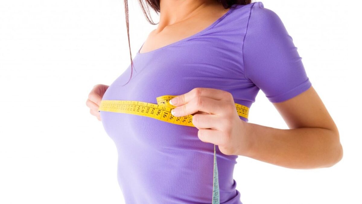 Common Factors that can Change the Size of your Breasts