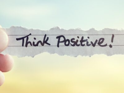 Top 10 Physical Benefits of Positive Thinking