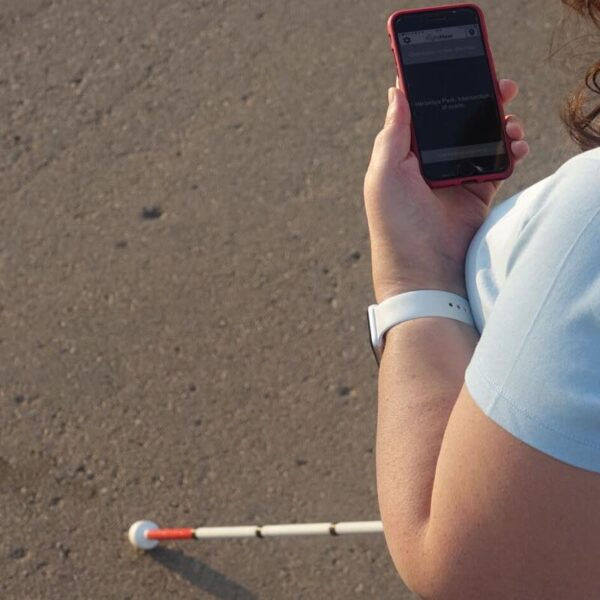 Best Apps for Blind and Visually Impaired