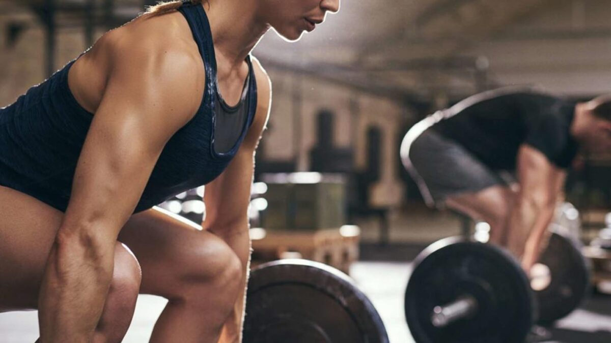 Workout Plans for Teenage Guys to Build Muscle