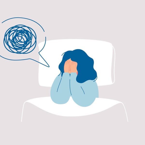 Know the Physical Symptoms of Anxious Depression