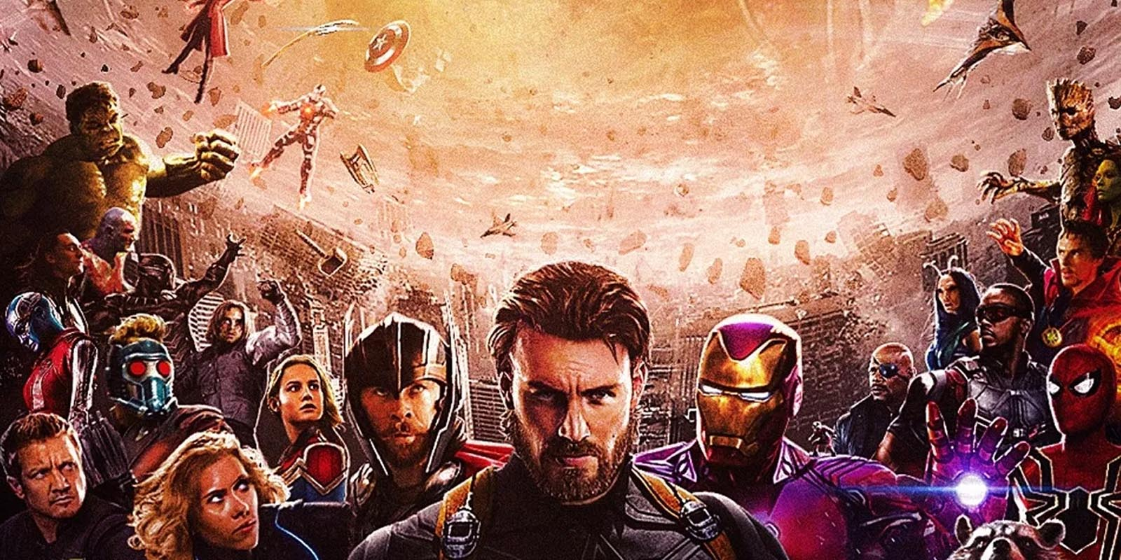 Avengers Endgame : One of the Best references to the Comics of all the MCU