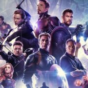 Avengers Endgame : What happened to the Most Powerful Heroine?
