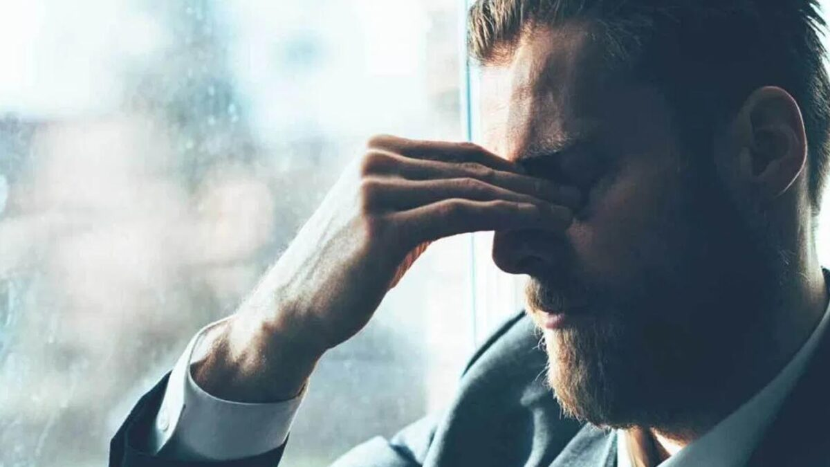 Do You Know Mental Stress Can Make You Physically Older