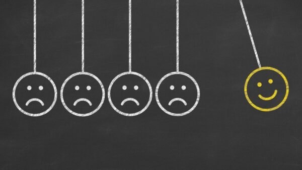 3 Strategies to transform your Negative Thoughts