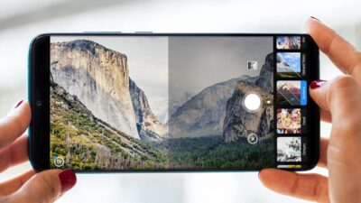 4 Best Camera Apps to take more Beautiful Photos in your Phone Camera