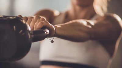 Interval Training for Quality of Sexual Life