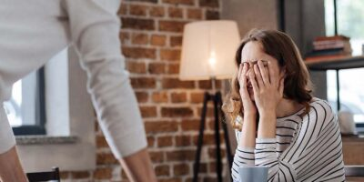 Disturbing Signs that Indicate you're in a Toxic Relationship